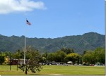 Around Schofield Barracks, Hawaii