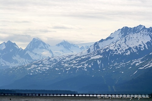 Valdez, Alaska | #WordlessWednesday
