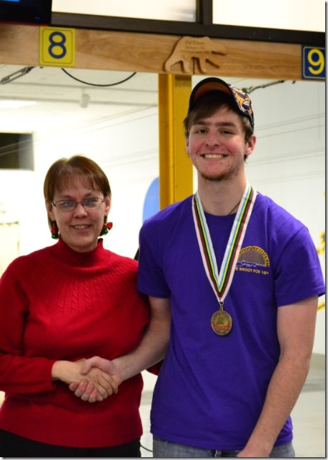 Proud Mama | Rifle Team