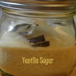Vanilla Sugar | Cooking 101