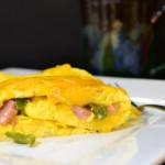 Denver Omelet | #Cooking50States Tour–Colorado