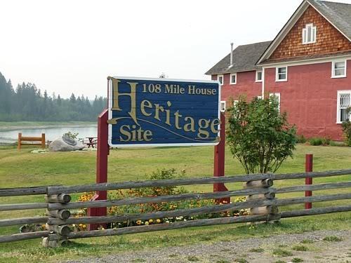 PCS: Destination–Peace Island Park in Taylor, BC