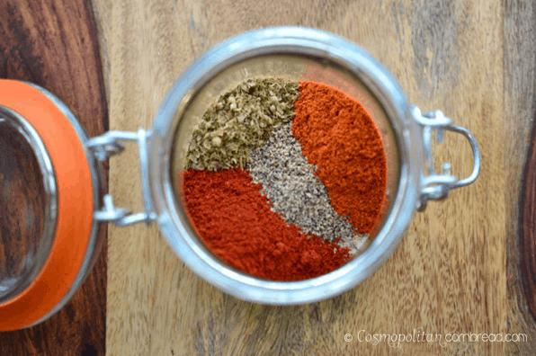 Homemade Cajun and Creole Seasonings | #SundaySupper