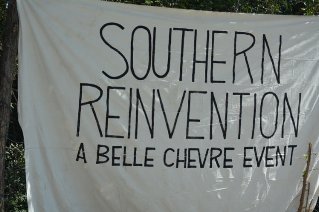 Belle Chevre | Southern Reinvention