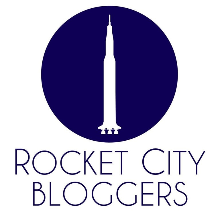 Downtown with the Rocket City Bloggers | #RCBSocial