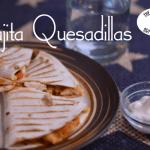 Fajita Quesadillas | #SundaySupper #McSkilletSauce