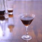 Iced Espresso Martini | #SundaySupper