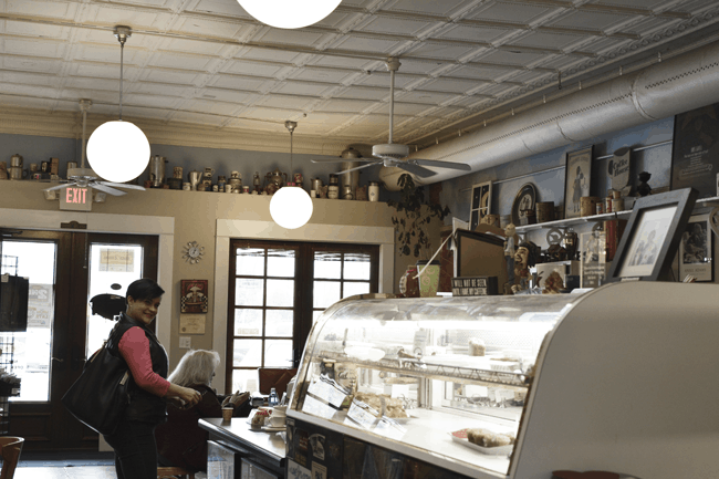 Berkeley Bob's Coffee House
