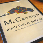 McCreary's Irish Pub & Eatery
