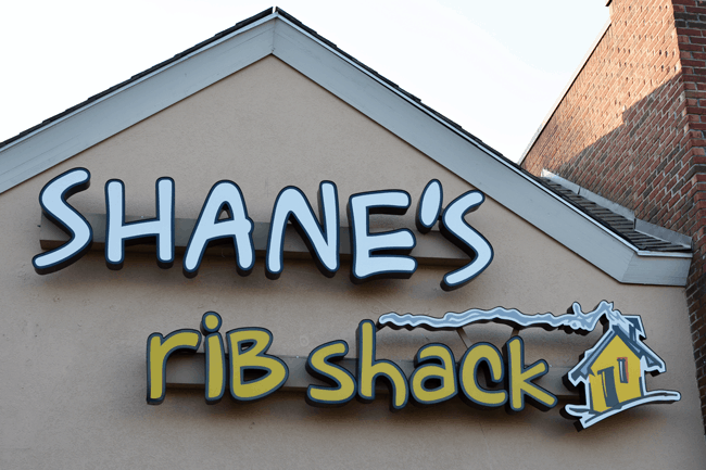 Shane's Rib Shack by Cosmopolitan Cornbread