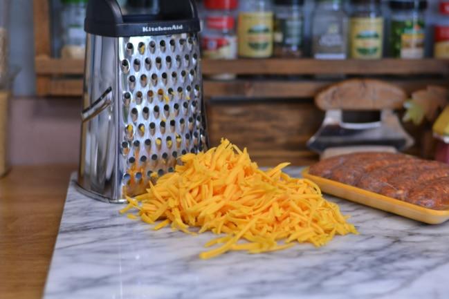 Chorizo Queso Dip from Cosmopolitan Cornbread