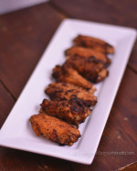Ancho Chile Wings