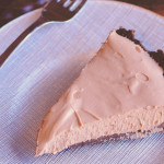 No Bake Nutella Cream Pie from Cosmopolitan Cornbread