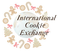 International Cookie Exchange Logo