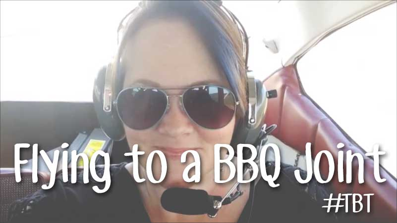 Flying to Mississippi for BBQ | Cosmopolitan Cornbread