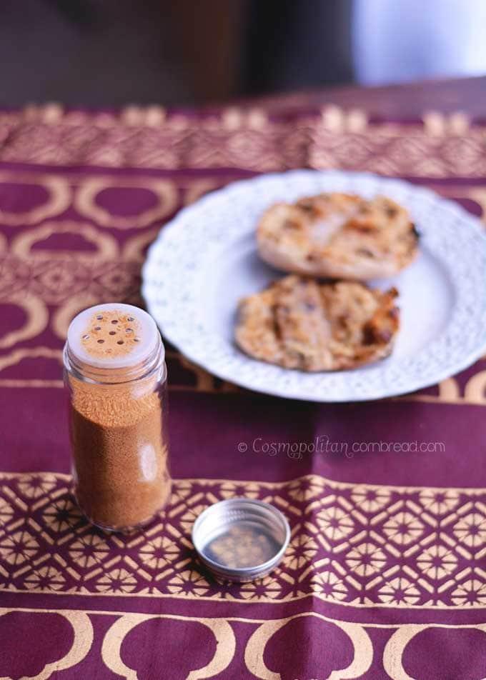 How to Make Cinnamon Sugar | Cosmopolitan Cornbread