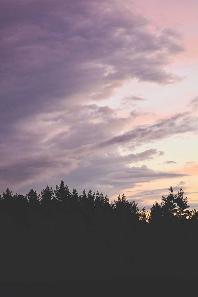 Wordless Wednesday: Sunset   A Photography post from Cosmopolitan Cornbread