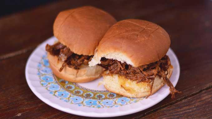 Zippy Peach Pork – An Instant Pot Recipe