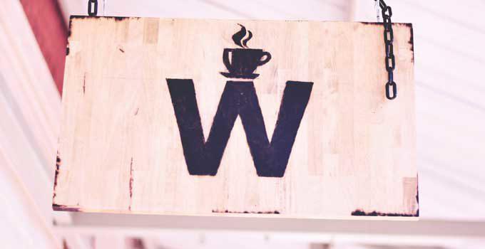 Warehouse Coffee