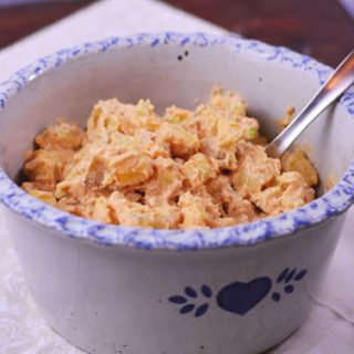 Zesty Creole Potato Salad | Cosmopolitan Cornbread