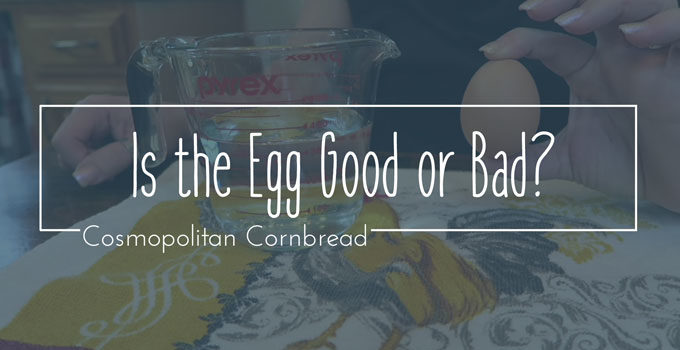 How Can You Tell if an Egg is Good or Bad?