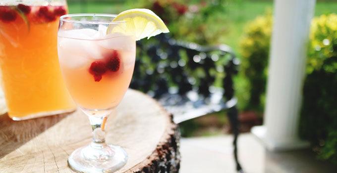 Lemon Coolers | #SundaySupper