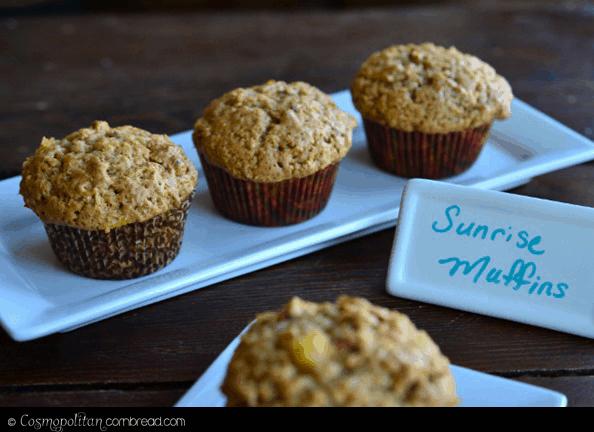 Sunrise Muffins 3
