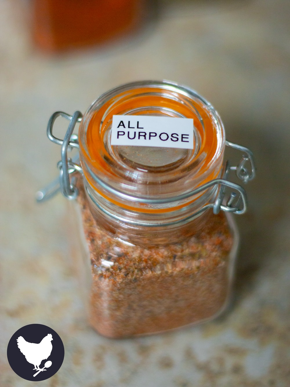 The perfect all-purpose seasoning that is a handy staple for your spice cabinet.