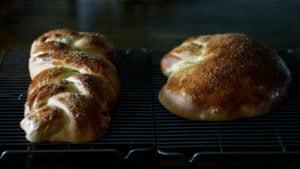 Portuguese Sweet Bread | Cosmopolitan Cornbread