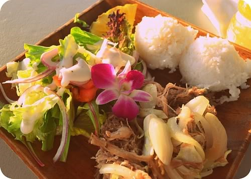 How to make Hawaiian Kalua Pork at home.