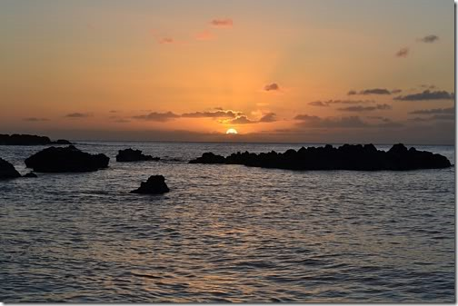 Waimea Bay in Hawaii | Cosmopolitan Cornbread