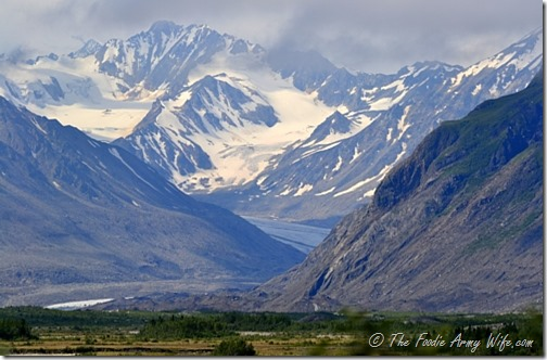 The Road Down to Valdez | #WordlessWednesday