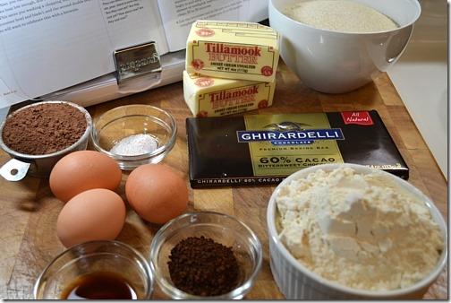 Fudgy One Pot Brownies - Cosmopolitan Cornbread