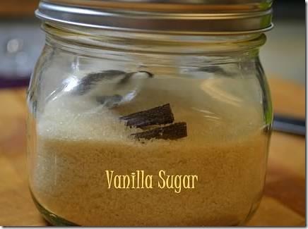 VanillaSugar