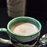 Homemade Hot Cocoa Mix