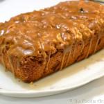 Caramel Apple Bread | It's Your Birthday #SundaySupper!