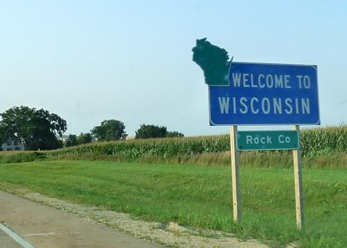 PCS: Day 3 – Destination: Wisconsin/Illinois ...