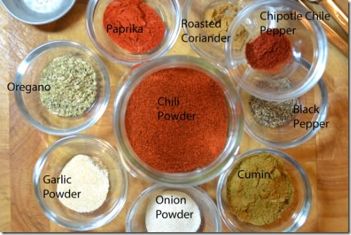 ... spice mixes source homemade taco homemade taco seasoning mix taco
