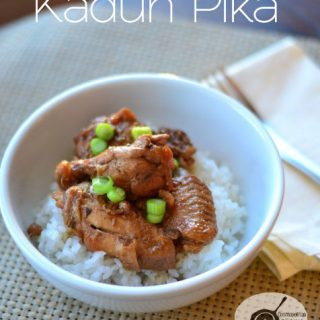 Kadun Pika & More Budget-Friendly Recipes