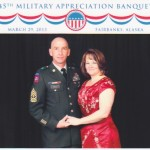 Military Appreciation Banquet | 2013 Fort Wainwright Civilian of the Year