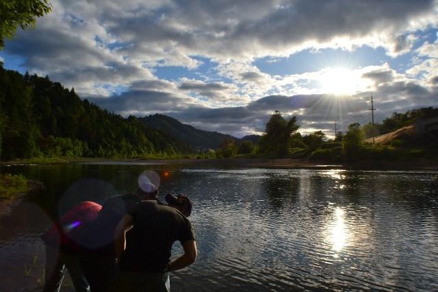 PCS 2013 - Myrtle Creek Oregon