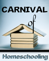 Carnival of Homeschooling