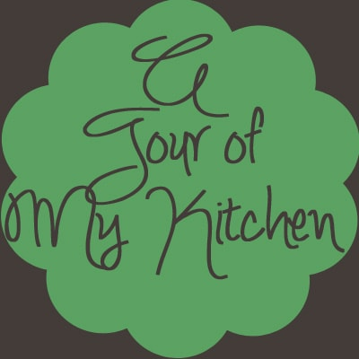 A Tour of my Kitchen