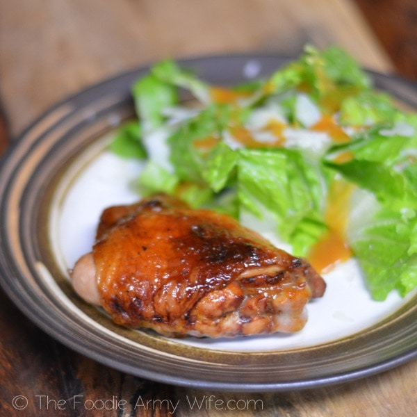 Guava Chicken