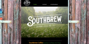 Southbrew Coffee - Southern Coffees And Teas, Drive-thru, Southbrew Drive-thru - Google Chrome 12132014 82749 PM