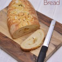 Swiss Onion Bread