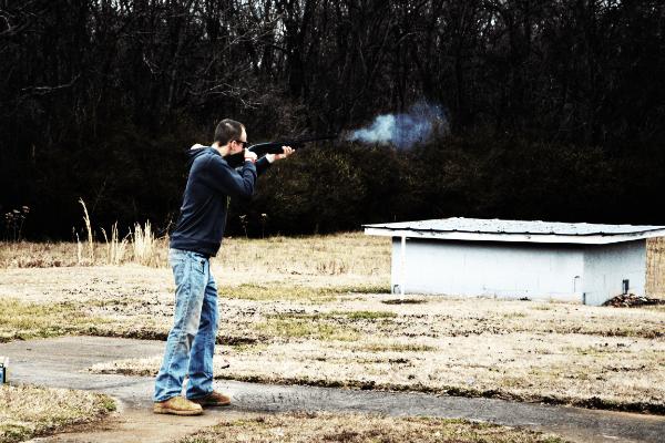 Range on Sunday