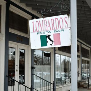 Lombardo's Pasta Bar