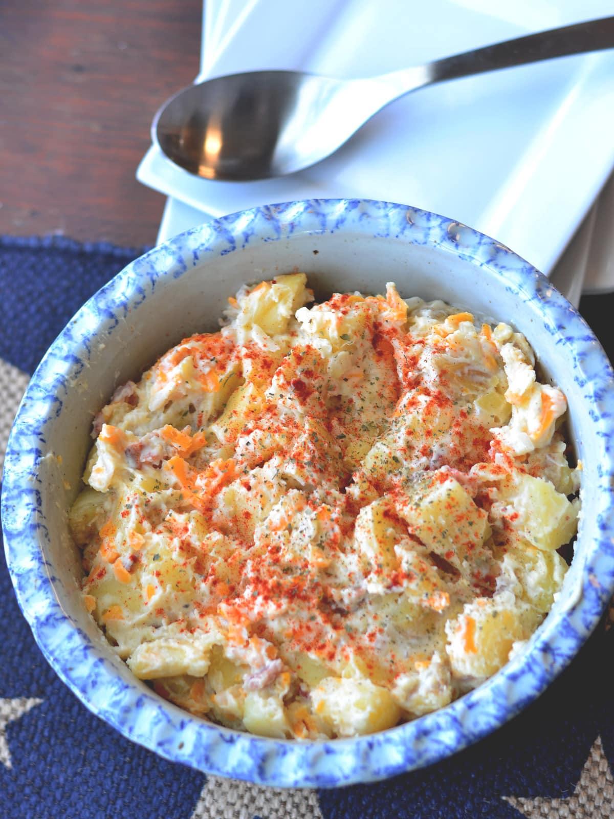 Our Favorite Potato Salad