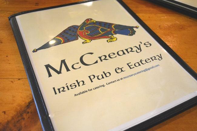 McCreary's Irish Pub & Eatery
